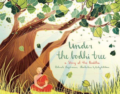 Under the Bodhi Tree: A Story of the Buddha Cover Image