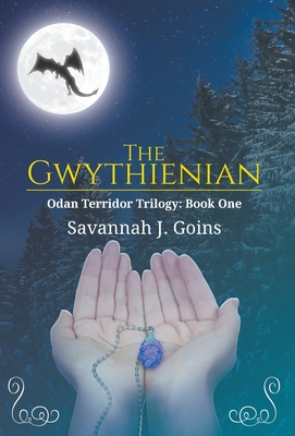 Cover for The Gwythienian