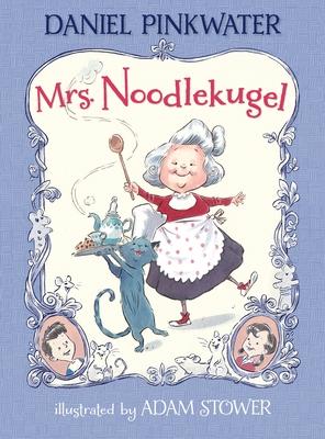 Mrs. Noodlekugel Cover