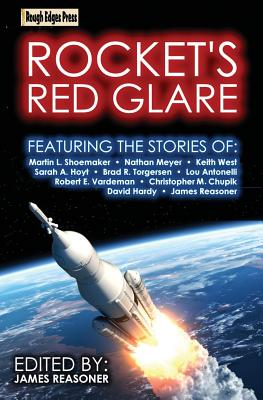 Rocket's Red Glare Cover Image