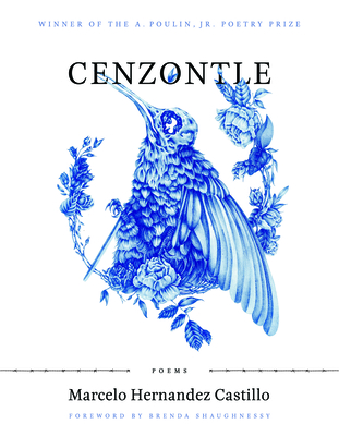 Cenzontle (A. Poulin #40) Cover Image