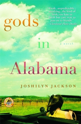 Gods in Alabama Cover