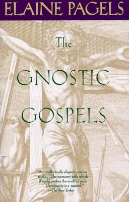 The Gnostic Gospels Cover