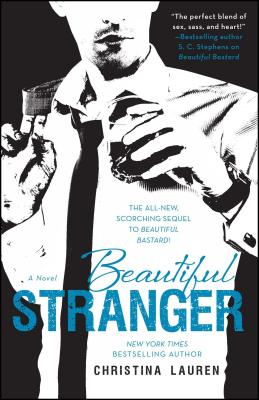 Beautiful Stranger (The Beautiful Series #2) Cover Image