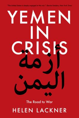 Yemen in Crisis: Road to War Cover Image