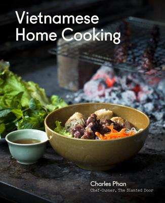 Vietnamese Home Cooking Cover Image