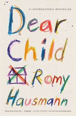 Dear Child: A Novel Cover Image