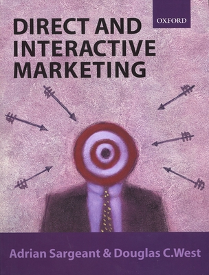 Direct and Interactive Marketing Cover Image