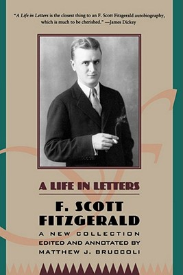 A Life in Letters Cover