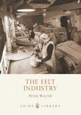 The Felt Industry Cover