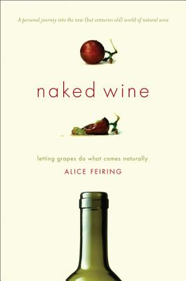 Naked Wine Cover