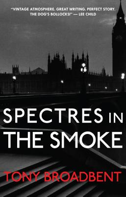 Spectres in the Smoke Cover