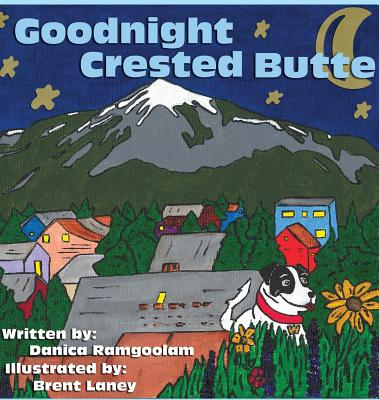 Goodnight Crested Butte Cover Image