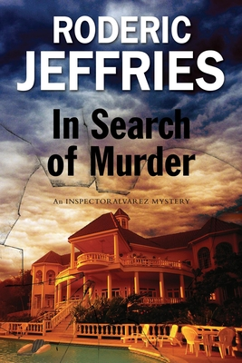 In Search of Murder Cover