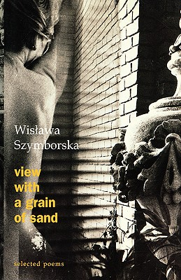 View with a Grain of Sand: Selected Poems Cover Image