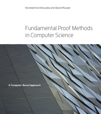Cover for Fundamental Proof Methods in Computer Science