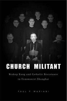 Church Militant Cover