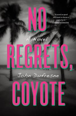 No Regrets, Coyote Cover