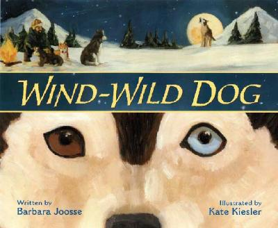 Wind-Wild Dog Cover