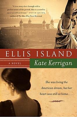 Ellis Island: A Novel Cover Image