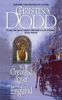 The Greatest Lover in All England Cover Image
