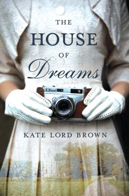 The House of Dreams: A Novel cover