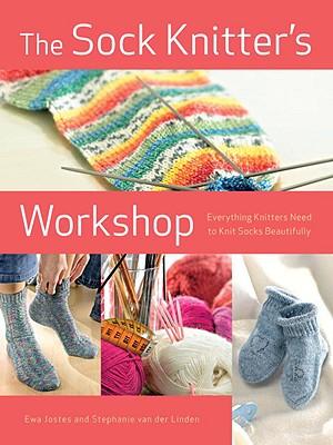 The Sock Knitter's Workshop Cover