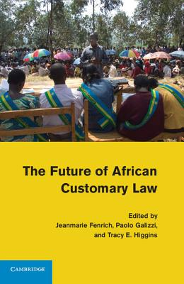 The Future of African Customary Law Cover Image