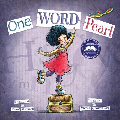One Word Pearl Cover