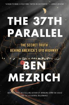 The 37th Parallel cover image