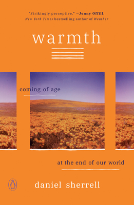 Warmth: Coming of Age at the End of Our World Cover Image