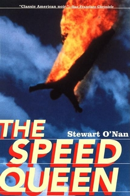 The Speed Queen Cover Image