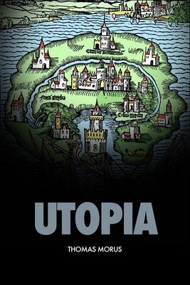 Utopia: Großdruck-Edition Cover Image