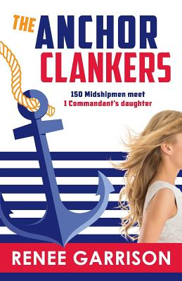 The Anchor Clankers Cover Image
