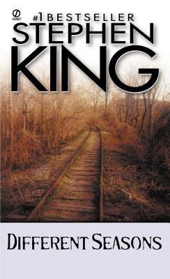 Different SeasonsStephen King