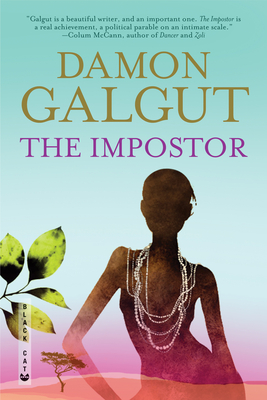 The Impostor Cover