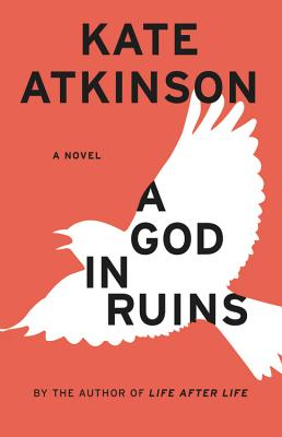 A God in Ruins: A Novel Cover Image