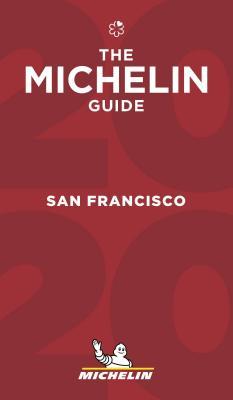 Michelin Guide San Francisco 2019: Restaurants Cover Image