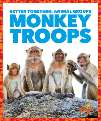 Monkey Troops Cover Image