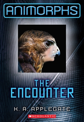 The Encounter (Animorphs #3) Cover Image