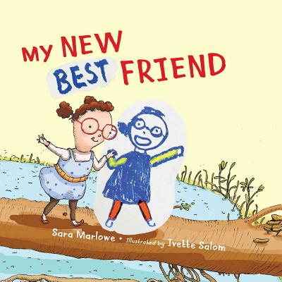 My New Best Friend by Sara Marlowe