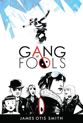 Cover for Gang of Fools