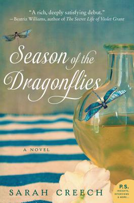 Season of the Dragonflies Cover