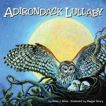 Adirondack Lullaby Cover Image