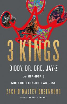 3 Kings cover image