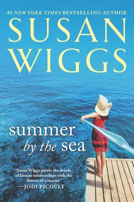 Cover for Summer by the Sea