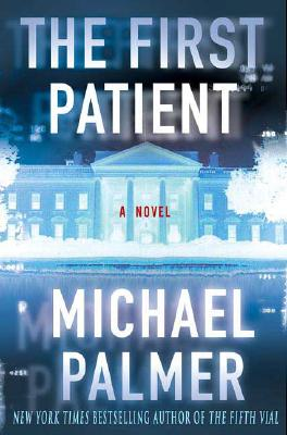 The First Patient Cover