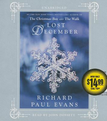 Cover for Lost December