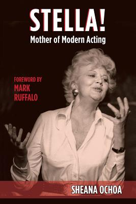 Stella! Mother of Modern Acting Cover