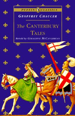 The Canterbury Tales Cover